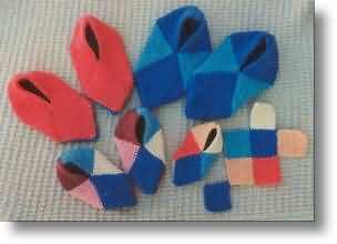 Slippers & Socks